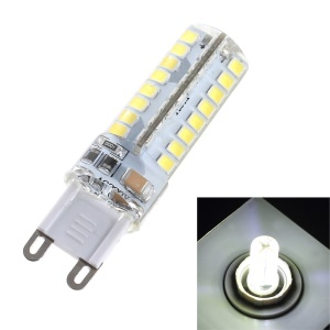 3.5W G9 SMD2835 64-LED Corn Light Lamp Bulb - White