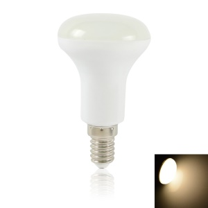 LEXING R50 E14 6W SMD 5730 350LM 15-LED Dimmable Light Globe Lamp AC 110-130V - Natural White