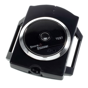 Infrared Intelligent Snore Stopper Watch Appearance