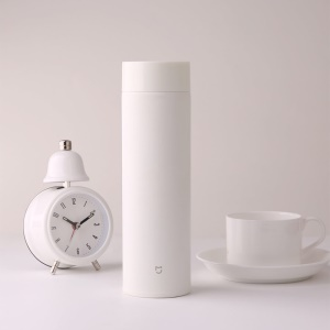 XIAOMI Mijia 500ml Leak-proof 316L Stainless Steel Vacuum Insulated Water Bottle