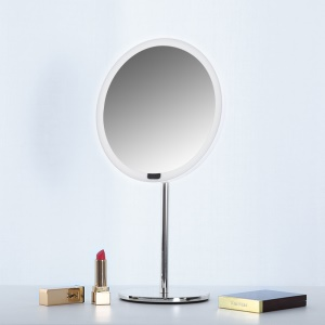 XIAOMI YEELIGHT YLGJ01YL Miroir De Maquillage Haute Définition Intelligent À Induction