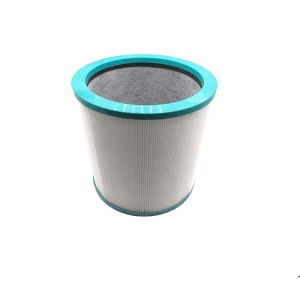 Replacement Activated Carbon HEPA Filter for Dyson TP Air Purifier