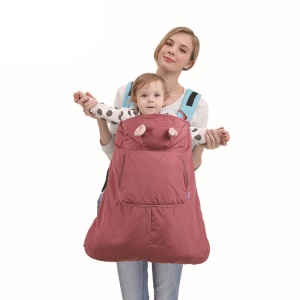 BEST BABY MH4059 Housse universelle imperméable et imperméable à l'eau pour bébé Housse pour enfant - rouge
