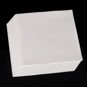Coffee Filters Unbleached Square Nature Paper (40Pcs/Lot)