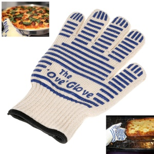 1 Pair Microwave Oven Gloves 480°F Heat Resistant