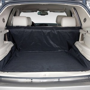 Waterproof Oxford Fabric Car Trunk Pet Mat Cover Protector