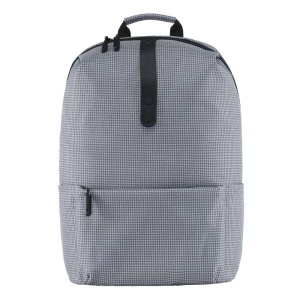 XIAOMI 20L Lightweight Fashionable Schoolbag Leisure Backpack - Grey