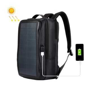 HAWEEL HWL2170 USB Solar Power Charging Backpack
