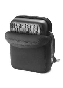 Portable Travel Carrying Bag for Bang & Olufsen Beoplay P6 / JBL Go 2 Portable Speaker, etc.
