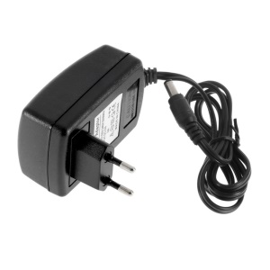 AC 100-240V to DC 12V 2A Switching Power Supply Converter Adapter EU Plug