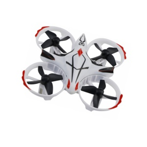 JJRC H56 Throw to Fly Aircraft 2.4GHz RC Drone [Headless Mode / IR Sensing Control] - White