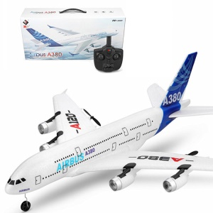 WLTOYS A120 3 Canales 6-gyro 2.4ghz RC Quadcopter Drone