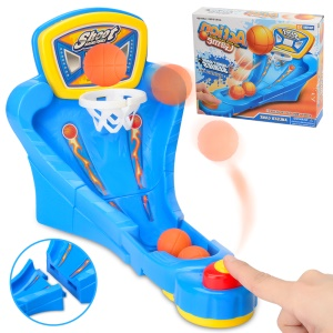 Children Mini Basketball Shooting Board Game Early Education Parent-child Interactive Toy