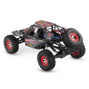 WLTOYS 12428-C 1/12 Scale 2.4G Remote Control Off-road Vehicle RC Car