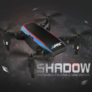 JJRC H53W Portable 480P Camera APP Control USB Rechargeable RC Quadcopter Drone Support Sound Mode