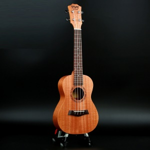 SOPRANO UKULELE 21-inch Four Strings Small Guitar Musical Instrument