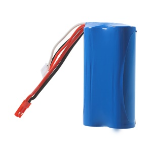7.4V 1500mAh Li-Battery for MJX F45 T55 T23 Double Horse 9053 RC Helicopter with JST Plug