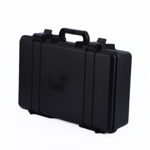 Plastic Protective Carrying Suitcase Case for PARROT Bebop Drone 2