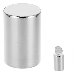 5PCS/Lot 10x30mm Cylinder Magnets NdFeB Magnets