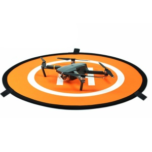 75cm Drone Landing Pad for RC Drones Helicopter DJI Mavic Pro, Phantom /3/4/4 Pro Drones