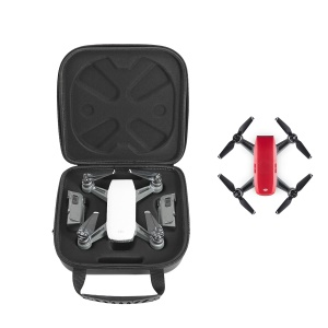 EVA Portable Bag Shoulder Handheld Carry Case Suitcase Waterproof Storage Bag for DJI Spark