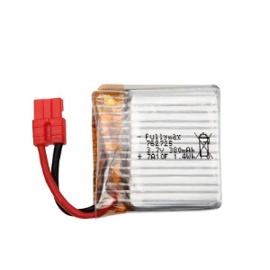 3.7V 380mah 25C Липовая Батарея Для Syma X21W X21 RC Quadcopter
