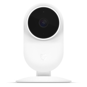 XIAOMI Mijia 130° Night Vision Dome Home Camera 1080P Smart IP Camera Camcorder - White