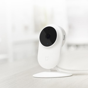 XIAOMI Mijia SXJ02ZM 1080P FHD Smart IP Camera 130 Degree FOV AI Detection Cloud Storage