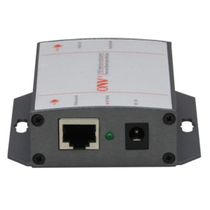 10/100M 60W Single Port PoE Injector IEEE 802.3af/IEEE 802.3at (PSE3401)