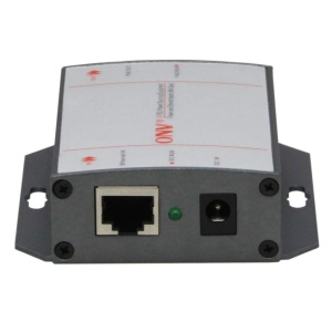 10/100/1000M 60W Single Port PoE Injector (PSE3401G)