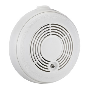 Standalone Smoke Detector Alarm with LED Indication (PA-424)