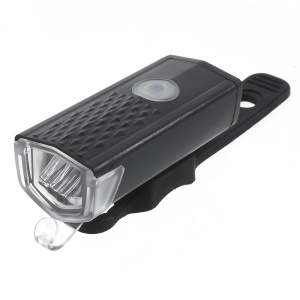 RAYPAL 300 Lumens USB Powered Rechargeable Bicycle Bike Cycling Front Light