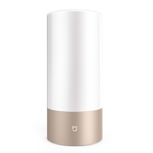 Xiaomi Mijia MJCTD01YL Yeelight Bedside Lamp Bluetooth Control WiFi Connection - CN Standard Plug / Gold