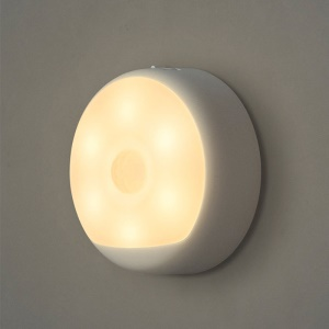 XIAOMI YEELIGHT YLYD01YL Smart Infrared PIR Motion Sensor Light Rechargeable LED Nightlight (English Version)