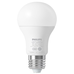 Xiaomi Philips E27 Smart Wifi LED Ball Lampe