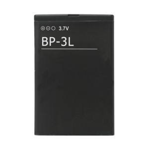 BP-3L Battery Replacement for Nokia 603 / Asha 303 / Lumia 710 1300mAh,high quality