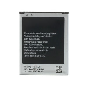1800mAh 3.8V B150AC Battery for Samsung Galaxy Core Plus G3500 (OEM, Not Brand New)