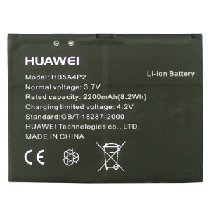 Rechargeable HB5A4P2 Li-ion Battery Replacement for Huawei IDEOS S7 Tablet