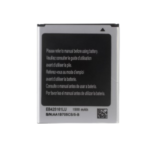 For Samsung I8190 Galaxy S3 mini Rechargeable Li-ion Battery 1500mAh 3.8V EB425161LU