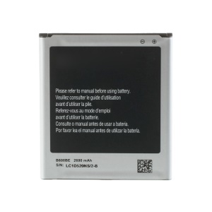 2600mAh 3.8V Li-ion Battery B600BE for Samsung Galaxy S4 I9500 I9505 (OEM)