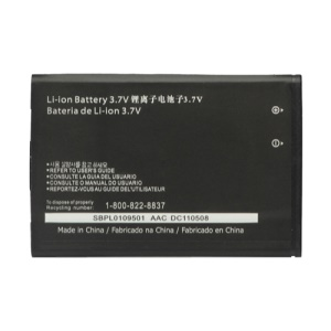 LG Optimus Black P970 Battery Replacement 1500mAh BL-44JN, high quality