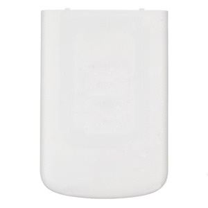 OEM Battery Back Housing Cover Replacement for BlackBerry Q10 - White