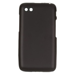 OEM Battery Door Back Housing Cover for BlackBerry Q5 - Black