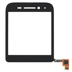 Black Touch Screen Digitizer Replacement for BlackBerry Q5 (OEM)