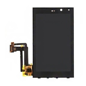 BlackBerry Z10 LCD und Touchscreen Digitizer Montage Reparatur Teil (OEM)