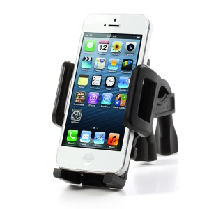 Universal Stretchable Bike Bicycle Phone Holder Handlebar Bar Mount