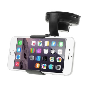 Universal Clip Style Car Mount Holder for iPhone Mobile PDA GPS PSP XWJ-18HD