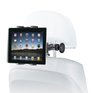 Universal Car Seat Headrest Backrest Mount Holder for iPad / Galaxy Tab / Tablet PC / GPS