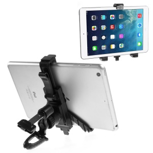 Ball-head Swivel Car Auto Air Vent Mount Cradle Holder for 7-12 inch Tablets