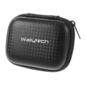 Wallytech Mini Protective EVA Camera Case Portable Bag for GoPro Hero 3+ 3 2